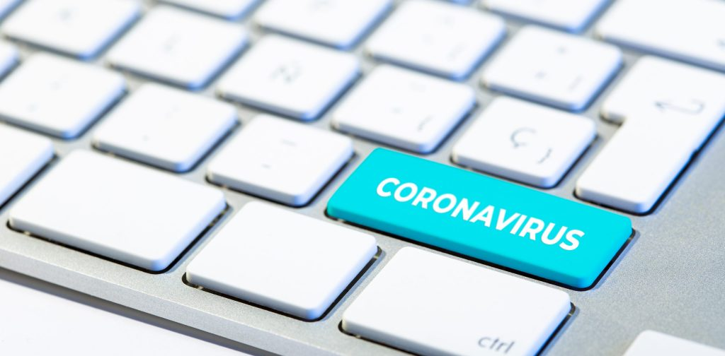Phishingberichten over Covid-19 toeslagen